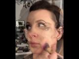 Вечерний макияж для зрелой женщины 😍💐