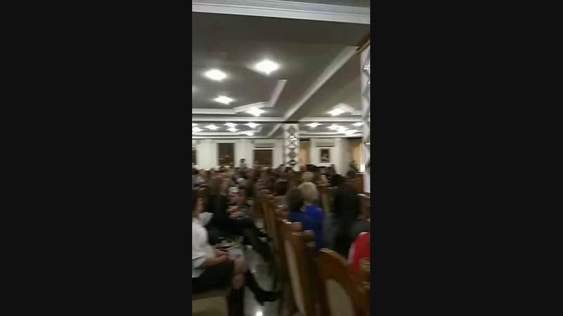 Казань конференция Фаберлик