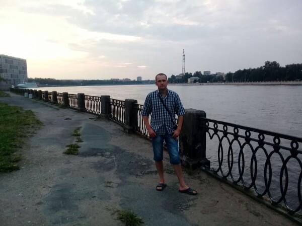 Nikolay, 30, Kizema