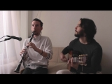 Dave Brubeck - Take Five (Cover by The Duo Gitarinet)