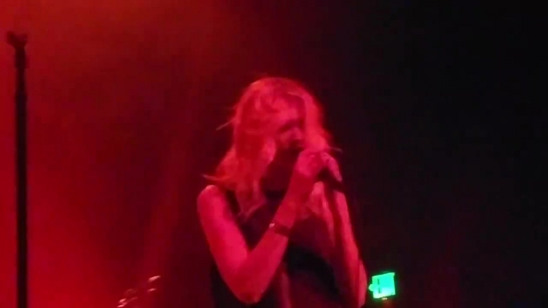 The Pretty Reckless - Oh My God Hangman (The Depot)