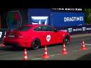Mercedes C63 AMG vs BMW M6 на UNLIM 500