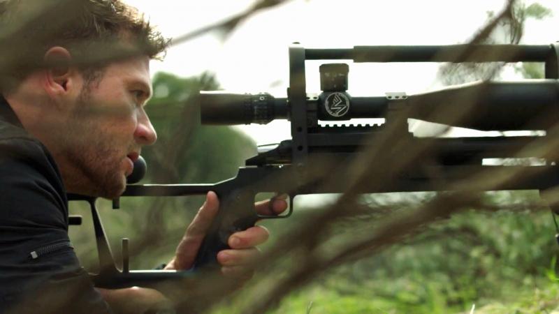 Стрелок 3 сезон Русское промо FHD смотреть онлайн без регистрации