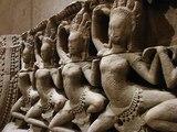 Камбоджа Кхмерский балет - Khmer traditional dancing - The Royal Ballet of Cambodia
