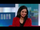 Sridevi On George Stroumboulopoulos Tonight INTERVIEW