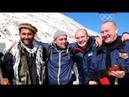 Бывшие афганские моджахеды о русских ...