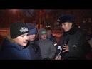 В Саратове полицейские и школьники засветились во время акции