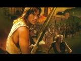 Сезон 01 Серия 09 Королева воинов Удивительные странствия Геракла (1995 - 2001) Hercules The Legendary Journeys