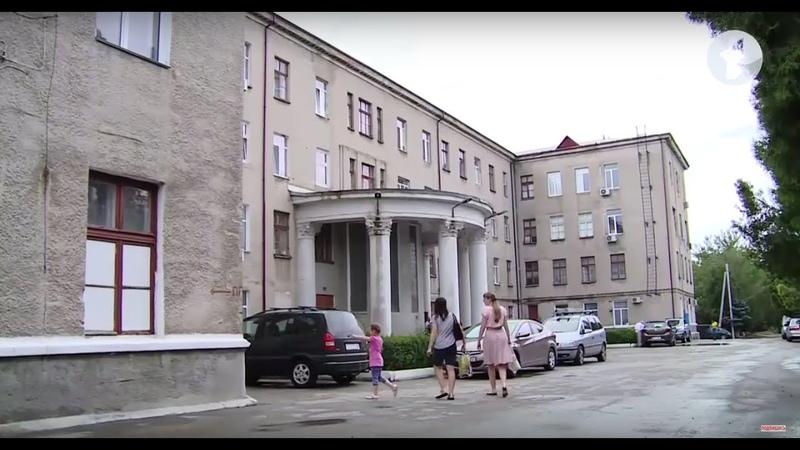 КЭБ. Приднестровская медицина. Каков диагноз?