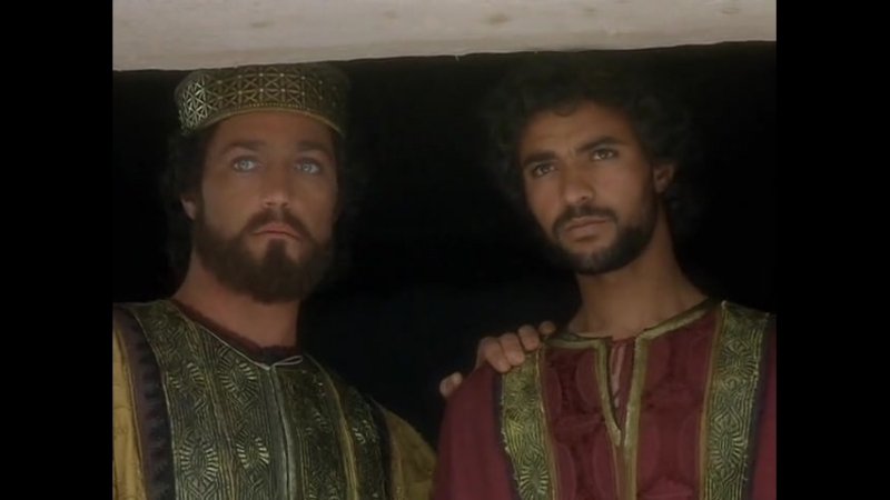 ◄Jeremiah(1998)Пророк Иеремия: Обличитель царей*реж.Гарри Уайнер