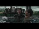 6.Гарри Поттер и Кубок огня - Черное озеро