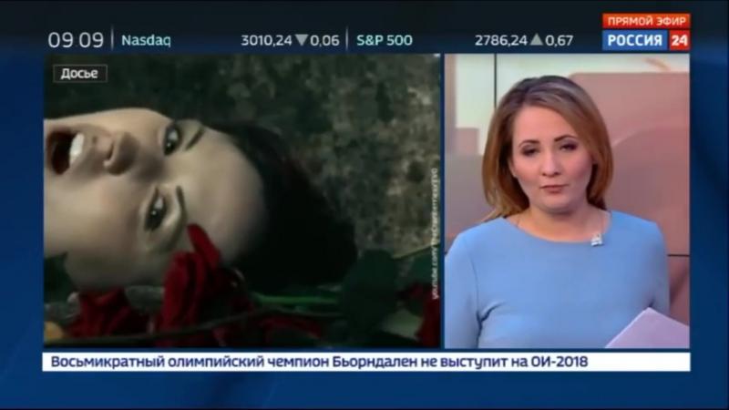 Dolores O'Riordan-КАК ГРОМ(смерть)СРЕДИ ЯСНОГО НЕБА.mp4
