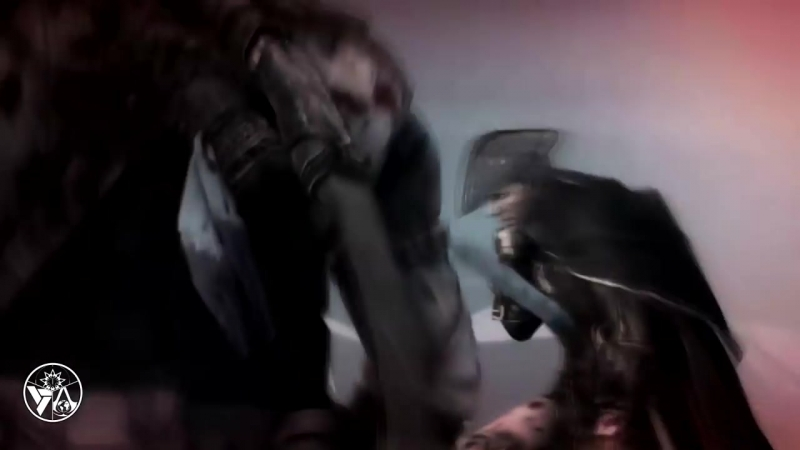 Assassins Creed - Хэйтем Кенуэй [Tribute]