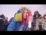 Tekashi69, Fetty Wap &amp A Boogie Wit Da Hoodie - Keke Fast Fresh Music