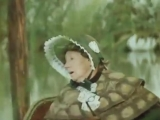 Рина Зелёная Песня Черепахи Тортилы