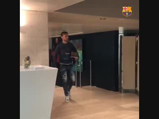 Camp nou - barçavillarreal -