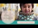 Knit Regan Cowl Tutorial