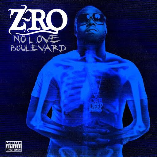 Z-Ro альбом No Love Boulevard