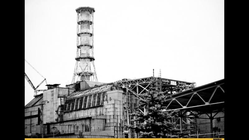 Чернобыль _(Rammstein - Rosenrot)_