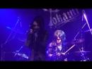 2014.06.16 Tokami - 虚空の下、時は眠りにつき Live