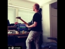 Agonize the serpent - Dildo (Instagram)