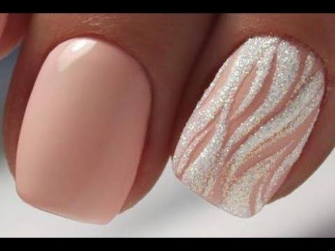 Easy Nail Art Tutorial for Beginners✔The Best Nail Art Designs 157 (BeautyIdeas Nail Art)