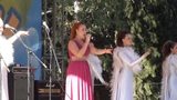 Марина Маслова и Шоу-балет