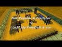 Not Popular Predator vs 4ce Tanki Online Zone tandem 3