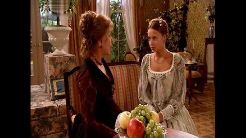Бедная Настя - Мария подкупает собственную дочь(club_role_play_bednaya_nastya)
