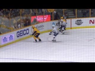 Влад Наместников забросил 16-ую шайбу в этом сезоне НХЛ!