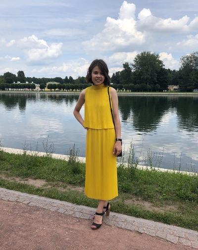 Сания Зарипова