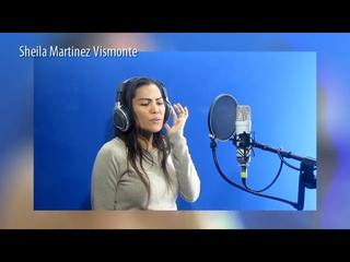 Sheila Martinez Vismonte