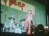 Uriah Heep - Traveller In Time - Live 1973