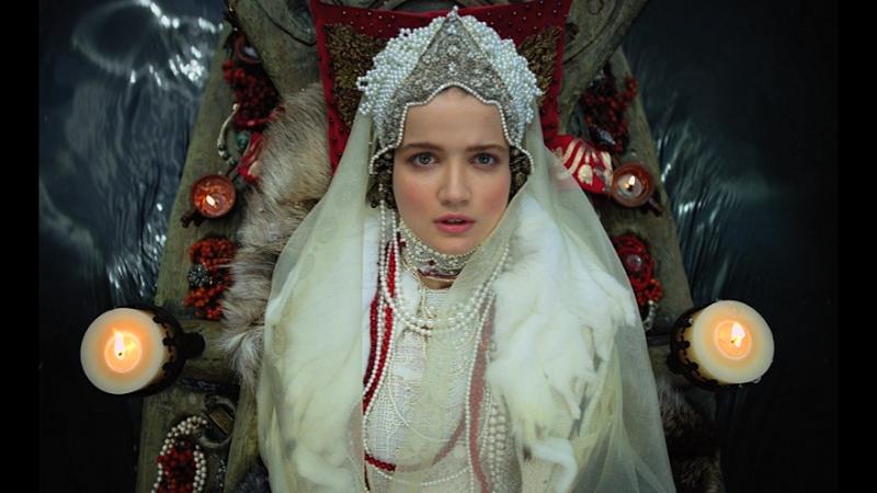 Он - дракон (2015) трейлер русский язык HD