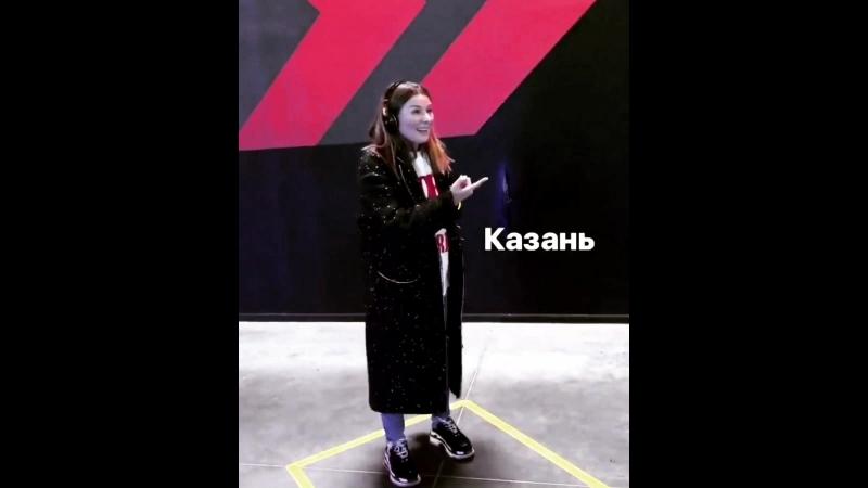 Жанна Бадоева-Орел и решка на выставке инопланетян. Часть 1-Обучаем синтета