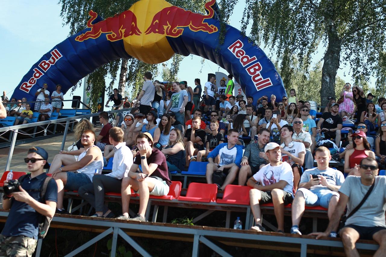 Экстремальный фестиваль по прыжкам Fun Jump в десятый раз прошел в Дубне | Фото