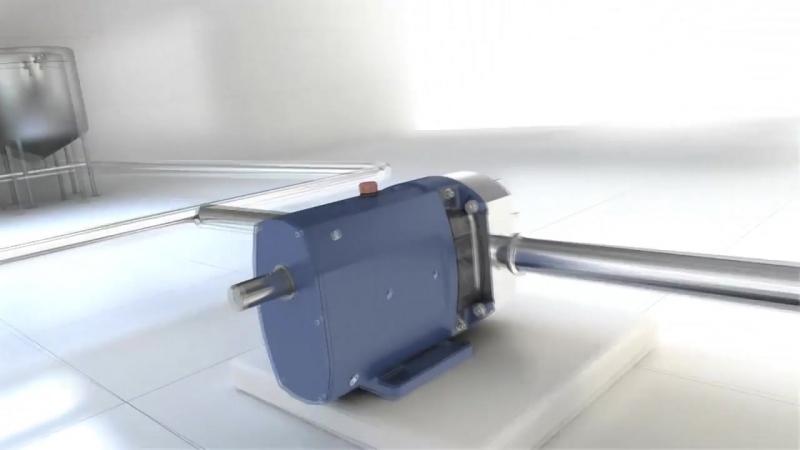 Устройство и принцип работы роторного насоса