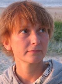 Лена Сотникова