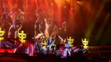 Judas Priest with Glenn Tipton - Metal Gods &amp Breaking The Law - Sweden Rock Festival 2018-06-09