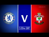 Its matchday at the Bridge...  ? Southampton  ? Premier League  ⌚️ 3pm UK  Are you ready?