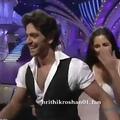 "Hrithik Roshan on Instagram: ""Just Dance contest program with Katrina Kaif episode.. #justdance #katrinakaif ❤️❤️❤️#hrithikroshan #hrithik ❤️❤️❤️ #..."
