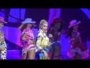 Gwen Stefani - Hey Baby (No Doubt) - live - Zappos Theater - Las Vegas NV - July 21, 2018