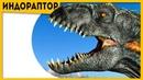 Индораптор Мир Юрского периода 2 2018 Про динозавров