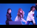 180220 Red Velvet – Bad Boy (Wendy Focus) @ PyeongChang Winter Olympics Headliner Show Rehearsal Perf Fancam