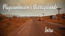Playerunknown's Battlegrounds Intro | Заставка PUBG - интро от калибра. Intro Sony Vegas