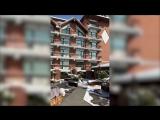 Отель The Bucharest Major