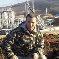 Анкета Шмаков Сергей