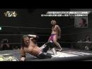 Daisuke Sasaki Soma Takao Tetsuya Endo vs Danshoku Dino Jun Kasai Makoto Oishi DDT Live Maji Manji 18
