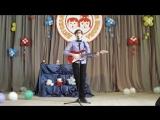 Влад Жаков - Sweet little somethin' (Jason Aldean cover)