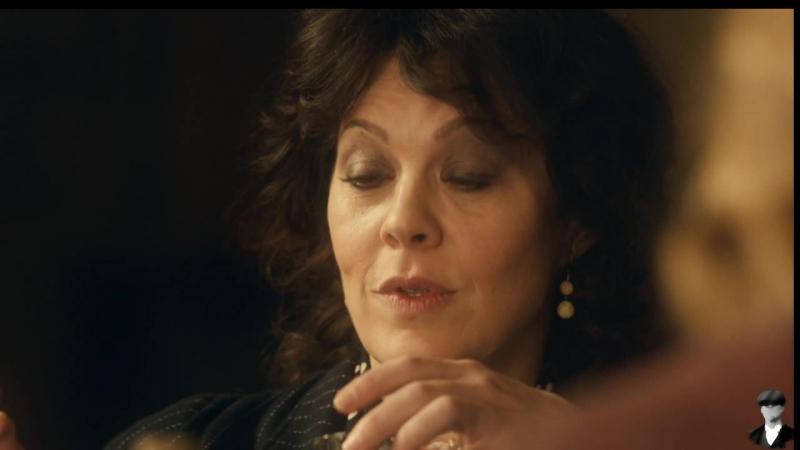 Острые козырьки | Peaky blinders | 1 сезон, 6 серия | 1080р |Lostfilm